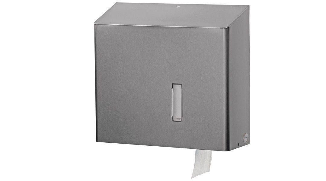 RHU 31 Jumbo rullan wc-paperiannostin