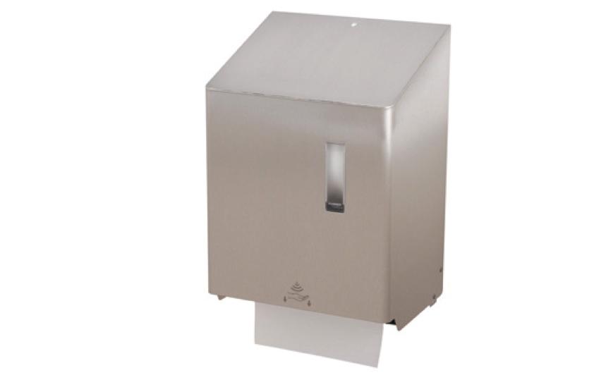 HTU 1 E Automaattinen paperipyyheannostelija
